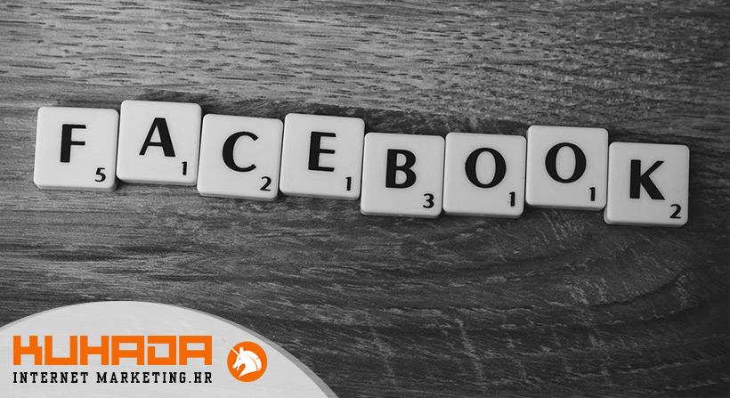 U 2017. slijedite ovih 7 savjeta za Facebook marketing